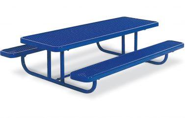 Rectangular Preschool Table