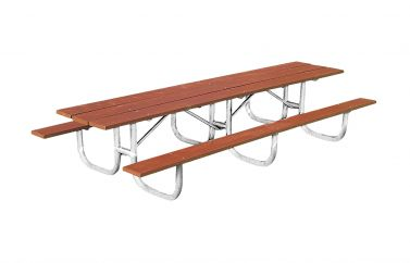 Shelter Table