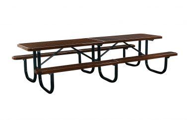 Extra Heavy-Duty Shelter Table