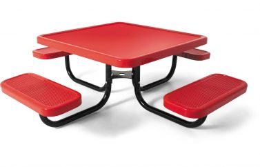 Portable Preschool Table