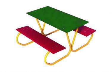 "36"" Preschool Table"