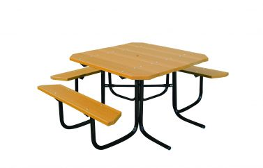 "48"" ADA Square Table"