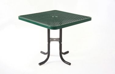 Low Food Court Table