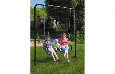 Contour Bench Swing