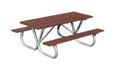 Bolt-Thru Extra Heavy-Duty Table