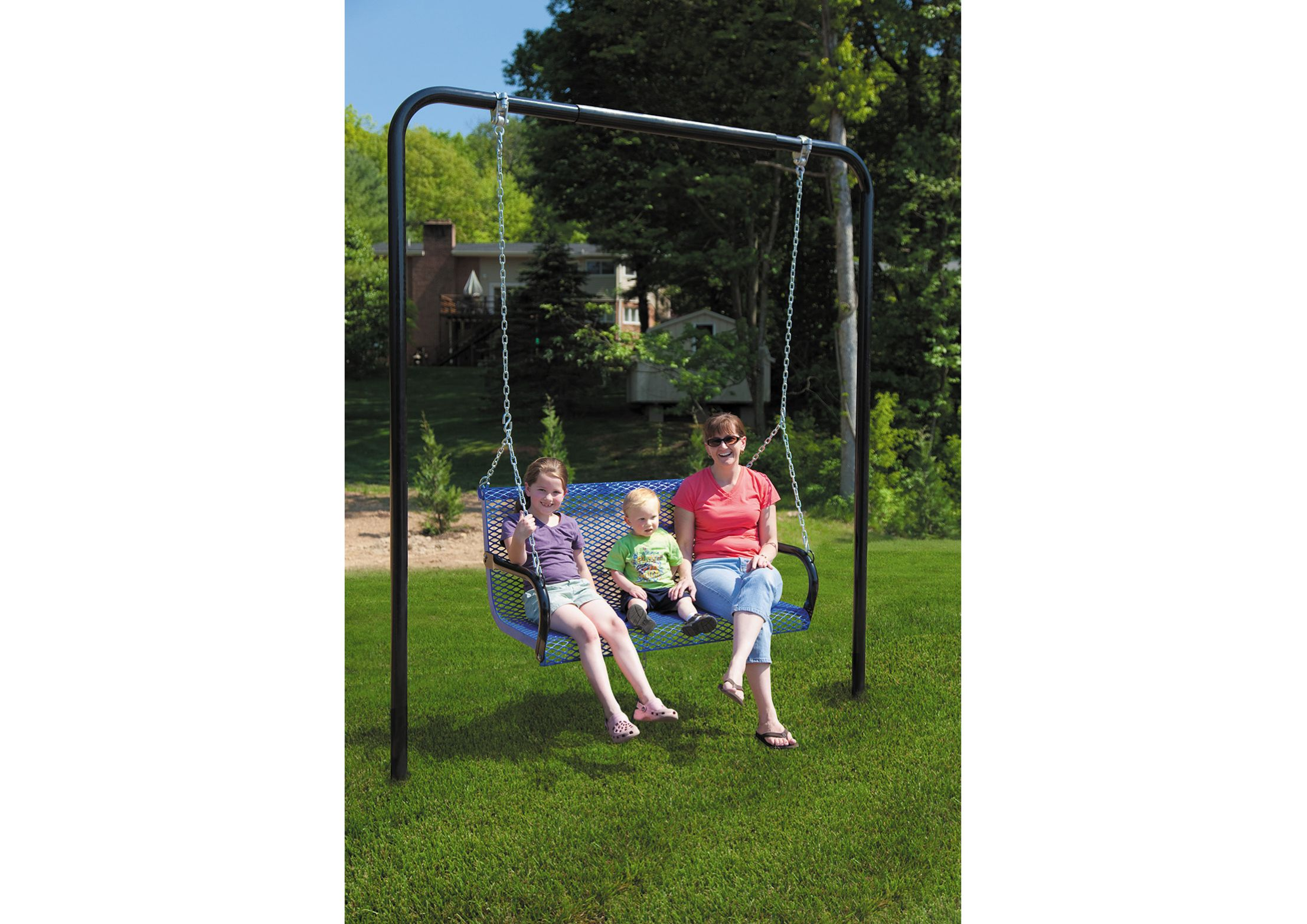 Contour Bench Swing