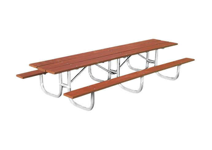 238 3 T10 Traditional 10Ft Ada Table 1