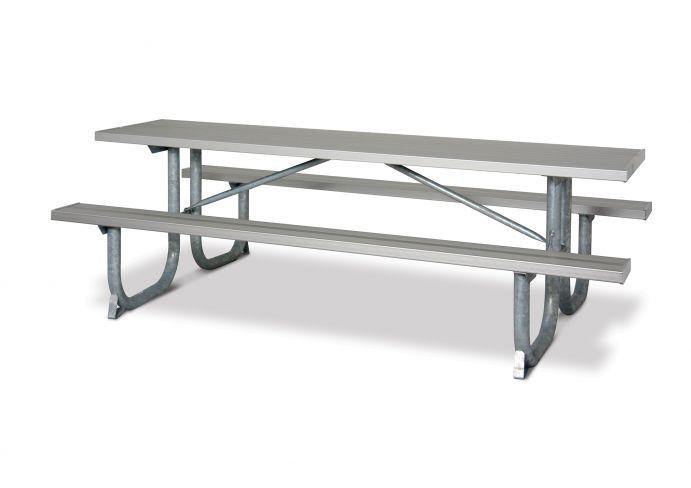 238 A8 Aluminum Table Us27 141