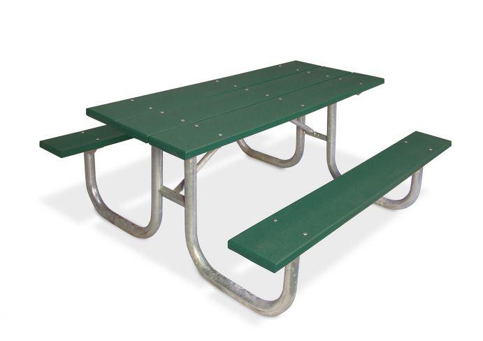 238 Extra Heavy Duty Table Recycled 1