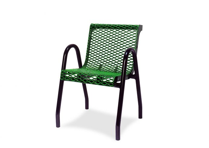 953 V Low Food Court Chair 1