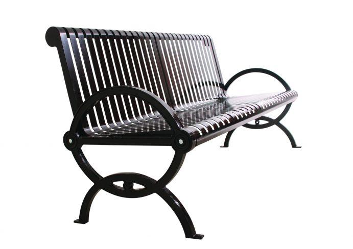 99 S6 Durham Bench 1