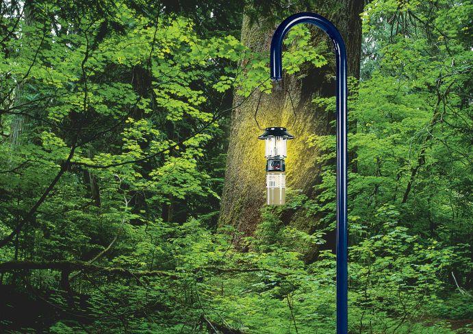 P670 Traditional Lantern Scene