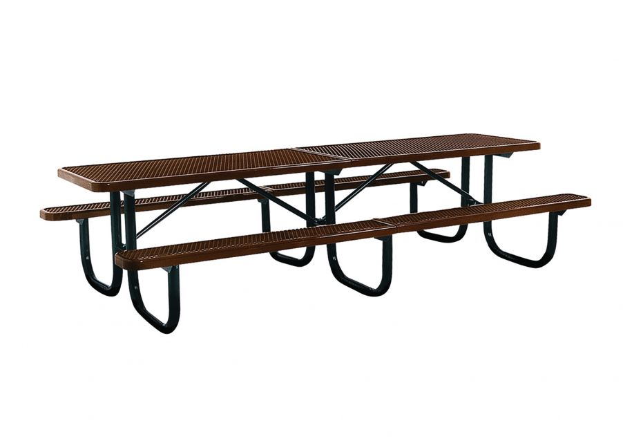 Extra Heavy-Duty Shelter Table