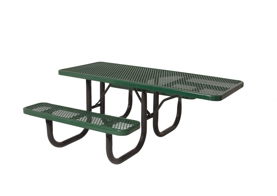 Extra Heavy-Duty Single Sided ADA Table