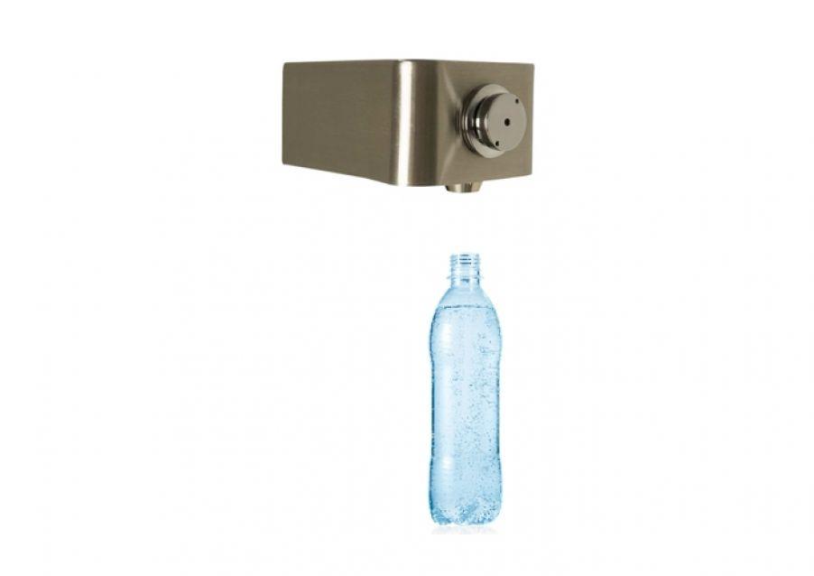 Wall Mount Bottle Filler
