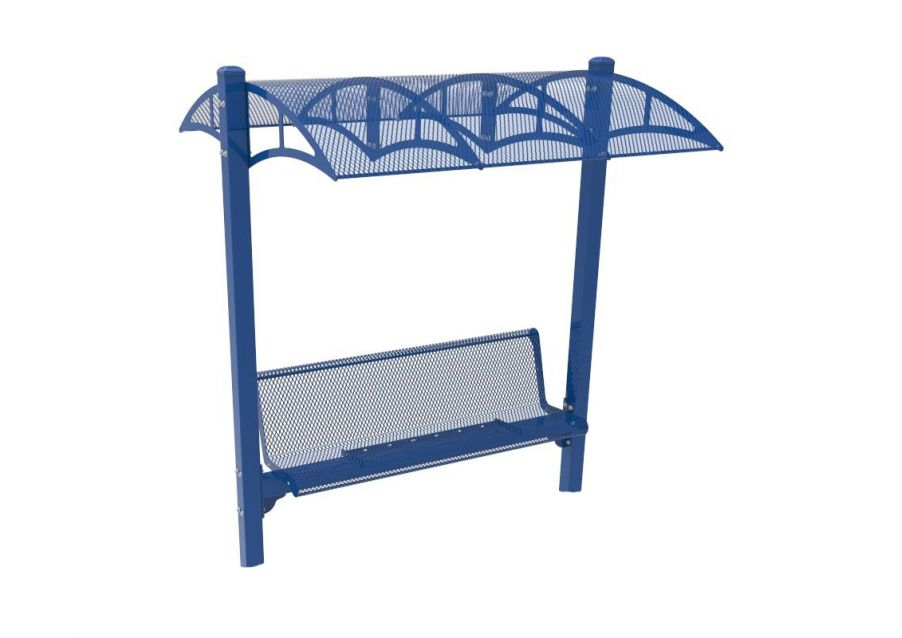 Canopy Bench