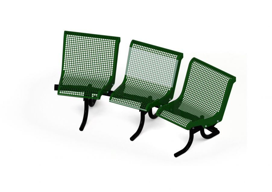 Concave Benches