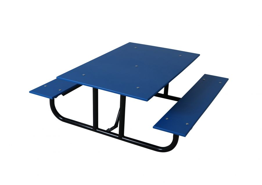 Heavy-Duty 4' Preschool Table